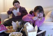 ارتباط اضافه وزن در بزرگسالی و کم خوابی در کودکی