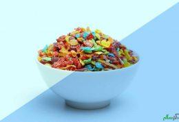 برخی موادغذایی مضر برای سلامتی
