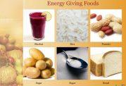 با این موادغذایی انرژی کسب کنید