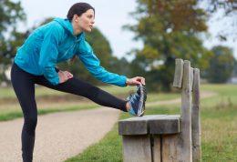 آسان کردن ورزش