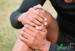 حفاظت از مفصل زانو