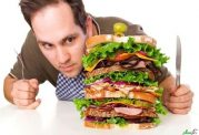 اینطور غذا خوردن بلای جان شما می شود