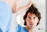 تنظیم چربی موی سر