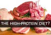 مواد غذایی پروتئینی هم می توانند مضر باشند