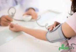 چاقی از عوامل ایجاد فشار خون