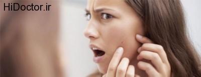 عادت های آسیب رسان به پوست