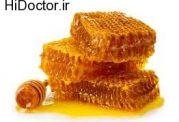 برای التیام زخم ها از عسل استفاده کنید