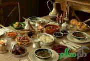 از خوردن این غذاها در ماه رمضان پرهیز کنید