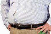 درباره چربی های شکمی چه میدانید
