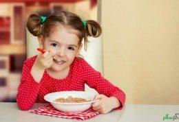 توصیه هایی جهت پیشگیری از چاقی کودکان