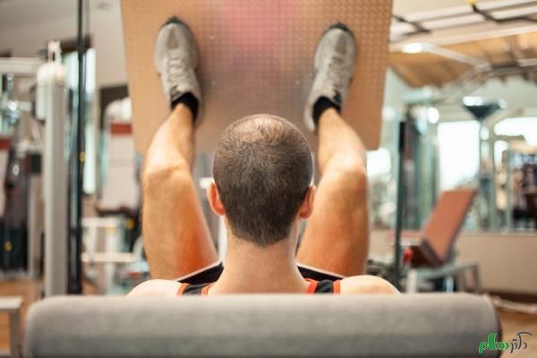 تمرین و نکته های مهم برای فرم دهی به عضلات پا و سرینی
