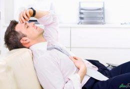 کنترل استرس برای پیشگیری از سرفه