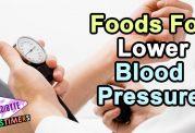 درمان غذایی فشار خون