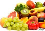مناسب ترین زمان برای خوردن میوه در طول شبانه روز
