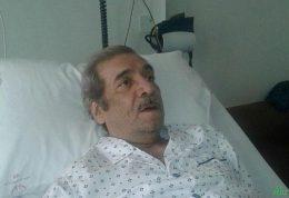حسین محب اهری تحت شیمی درمانی قرار گرفت