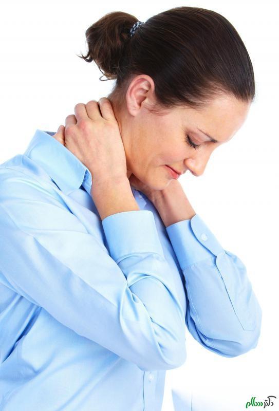 کمک به کاهش گردن درد بدون دارو