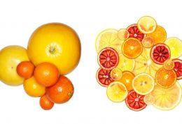 اهمیت ویتامین C در حفاظت از پوست