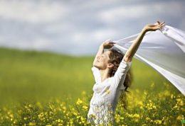 5 روش طبیعی برای کنترل سندرم تخمدان پلی کیستیک
