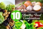 اهمیت مصرف همزمان برخی ترکیب های غذایی