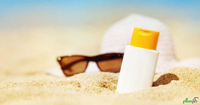 فناوری نانو چه تاثیری روی کرم های ضد آفتاب گذاشته است؟