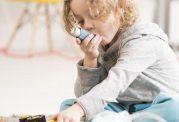 عوامل زمینه ساز آسم در بزرگسالی