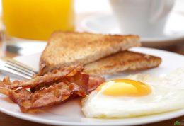 تاثیرات مفید صبحانه بر کاهش وزن