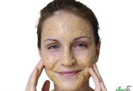 اگر پوست چرب دارید خوشحال باشید