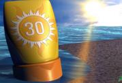 پوست چرب و محافظت در برابر آفتاب