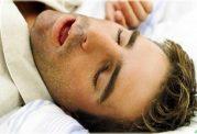 دلایل عرق کردن در خواب