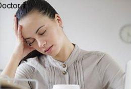 عوامل ناشناخته سردرد