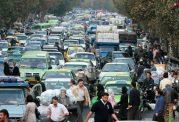 ترافیک زمینه ساز حمله ی قلبی می شود