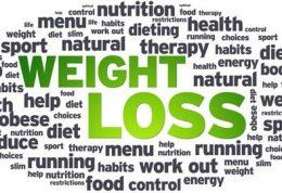 فواید درمانی کم کردن وزن