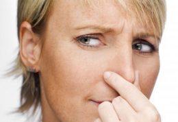 چرا بدنم به صورت ناگهانی بد بو می شود؟