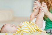 حفظ سلامت پوست نوزاد با این نکته ها