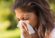 همه تاثیرات منفی آلرژی بر بدن