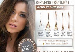 دوشاخه شدن مو و توصیه های پزشکی مختلف برای آن