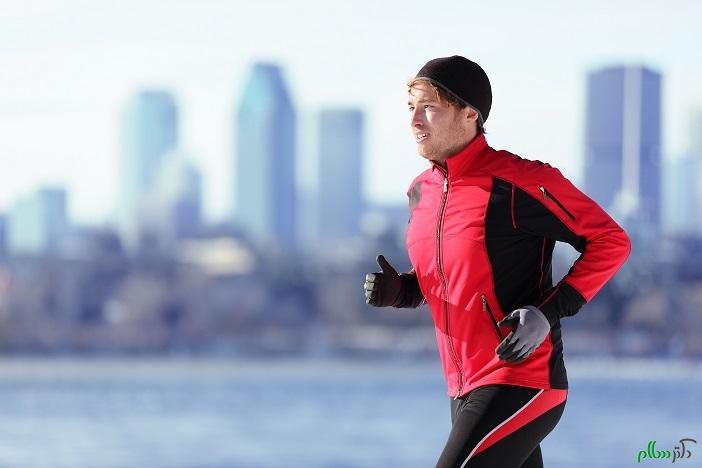 پیشگیری از ابتلا به سرطان های خطرناک با ورزش
