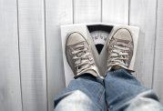 پیاده روی برای رسیدن به وزن مناسب