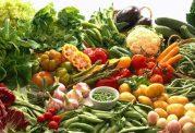 جای دادن سبزیجات در غذاهای کودکان