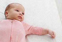 لوازم مهم و مورد نیاز برای نوزاد تازه متولد شده