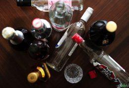 یک دنیا آسیب با مصرف الکل