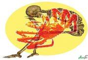 درباره ایجاد سرطان در استخوان