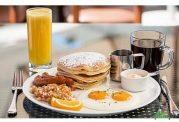 مواد تشکیل دهنده یک صبحانه پر خاصیت