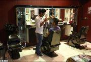 فعالیت های غیر مجاز زیبایی توسط آرایشگرها