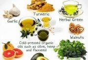 حفاظت از سلامت کبد با این مواد غذایی