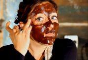 معجزه ماسک کاکائو و قهوه برای خانم ها