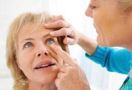 حفاظت بینایی با این توصیه ها