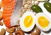 مواد غذایی حاوی چربی های مضر