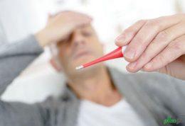 بررسی عفونت های مختلف در بدن