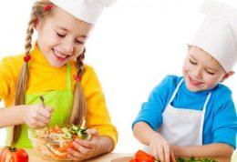 روغنی مناسب برای تغذیه خردسالان